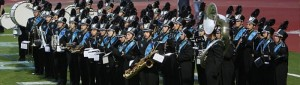 Yorktown High School Marching Band