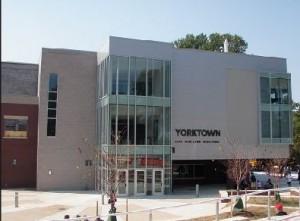 Yorktown High School Archives All Around Arlington