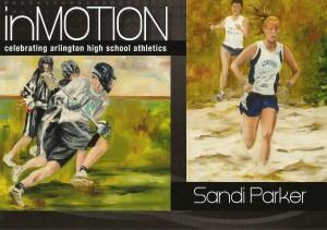 Sandi Parker's inMotion