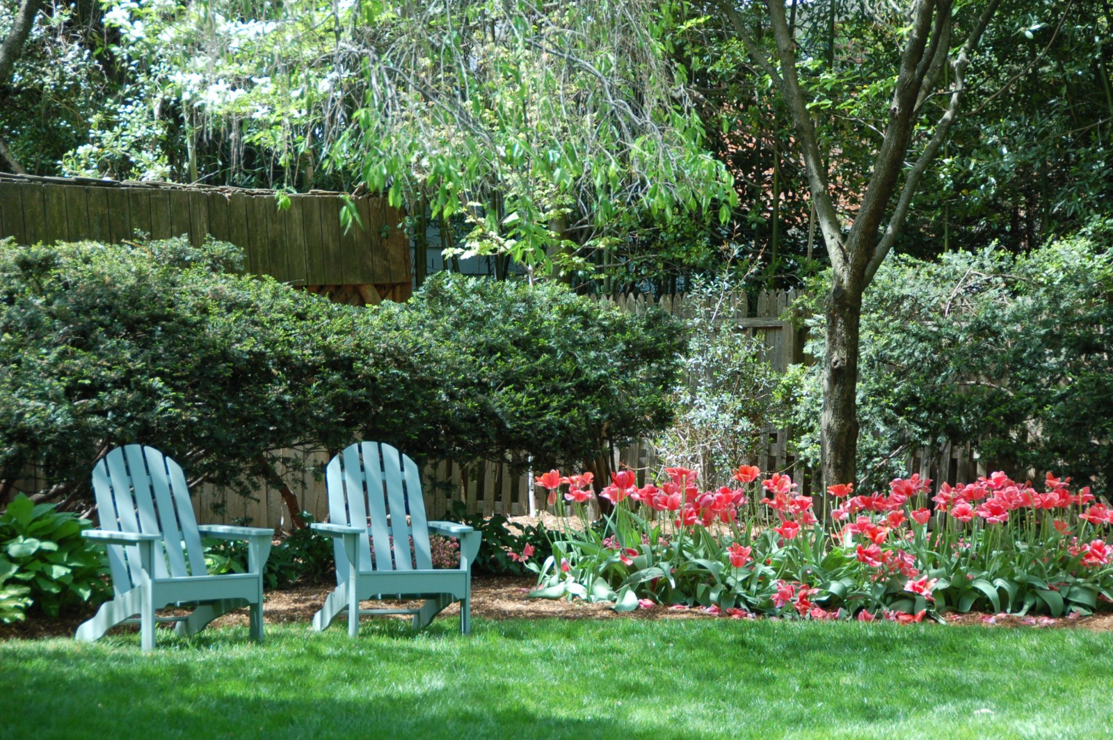 Historic Garden Week Tour Scheduled For April 19th
