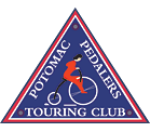 Potomac Pedalers Touring Club