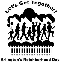 Arlington County Neighborhood Day