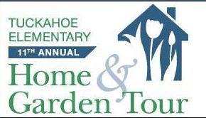 Tuckahoe House & Garden Tour