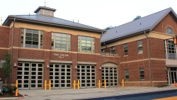 Fire Station No. 3 Arlington