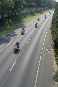 911 foundation memorial ride
