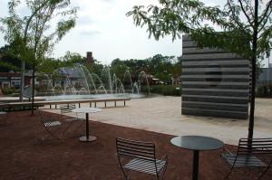Penrose Square Park